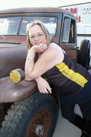 Kim Monroe,Taxi service Amarillo, Amarillo Cab